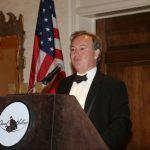 Jeremy Pilmore-Bedford, H.M. Consul General-Atlanta